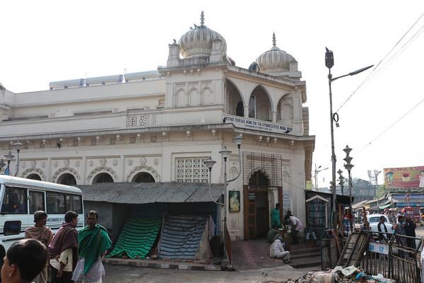 Nirmal_Hriday,_Calcutta