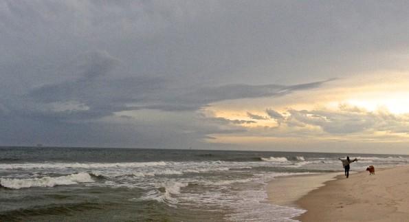 Leanne Beach